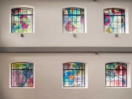 Fassadenfenster Rosenthal
