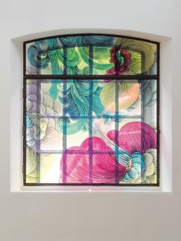 Rosenthal Fenster